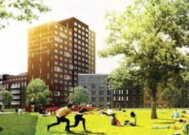 Bouw studentencampus Leiden opgeschort