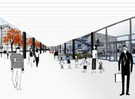 Mies' bibliotheek laat zich moeilijk uitbreiden