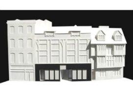 Agendatip: zeven lezingen over ontwerpen met baksteen