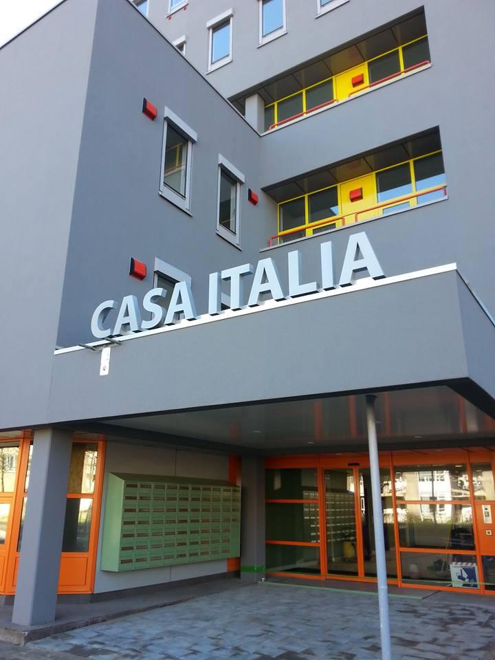 Casa Italie Zoetermeer