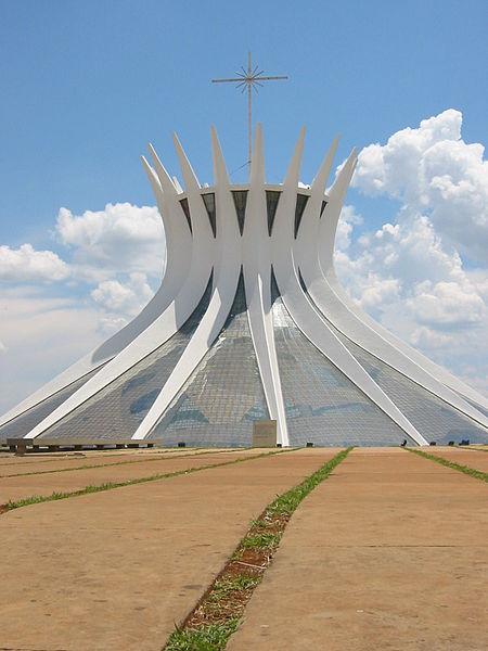 Brasília: Catedral Metropolitana