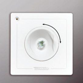 Lensrotator geeft optimaal lichtpatroon