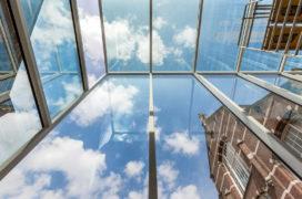 Technova College Ede wordt transparant