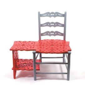 Veiling stoelen voor het goede doel