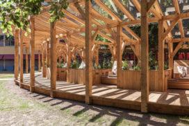 Nominaties Hedy d'Anconaprijs 2015 – Zorgarchitectuur