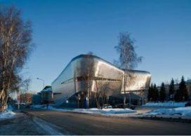 Erick van Egeraat wint Russische prijs voor het beste gebouw van 2011