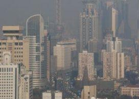 Urbanisatie China kost vermogen