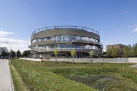 BDG Architecten realiseert twee scholen