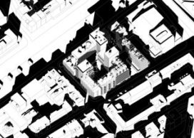 NL Architects stopt gentrificatie in Hamburg