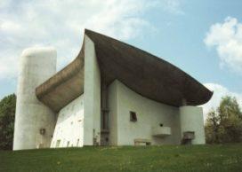 Le Corbusier voorgedragen als werelderfgoed