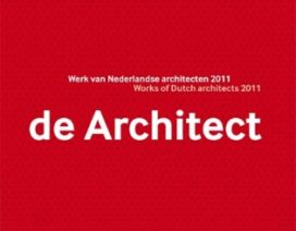 Jaarboek de Architect 2011