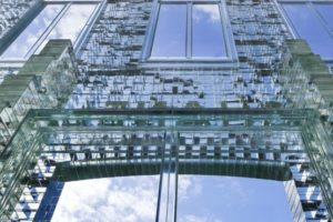 De engineering achter MVRDV's  Crystal Houses