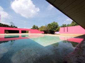 Agendatip: Architectuurreis naar Mexico