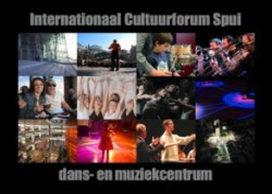 Haags college eens over muziekcentrum Spui