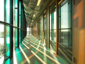 Conservatorium wint GEVEL NBD Architectuurprijs