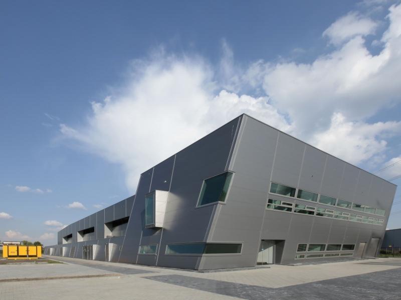 Datacenter Apeldoorn