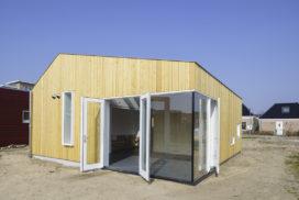 Volgende generatie architectuur