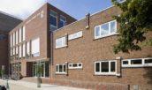 Uitbreiding Daltonschool – Groosman & Finbarr McComb