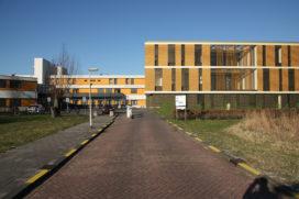 Laatste paal vernieuwbouw Bouman kliniek