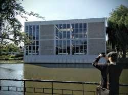 Herbestemming: Kerk van Rietveld komt leeg