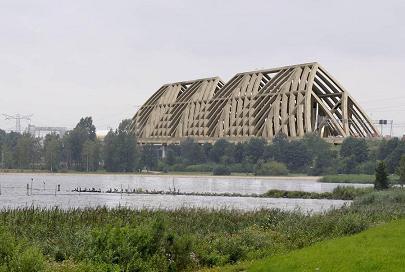 Hollandse Brug Achterbosch