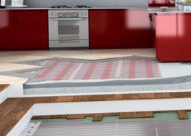 Advertorial: Elektrische vloerverwarmingssystemen