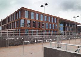 Arte College Almere binnenkort officieel in gebruik