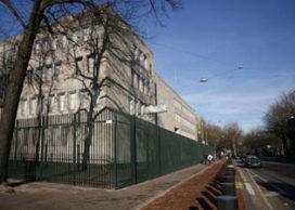Amerikaanse ambassade wordt Haags monument