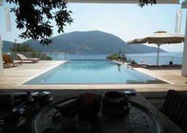 Vakantievilla Lefkas, Griekenland