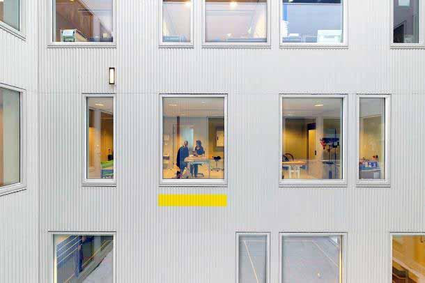 Blog 10 Tips voor architecten