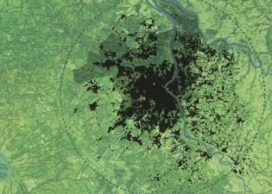 OMA maakt plan voor groeispurt Bordeaux