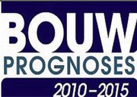 Bouwprognoses 2010-2015 schetsen beperkt herstel