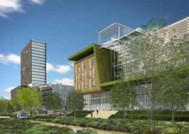 Start bouw BSH hoofdkantoor op park 20|20