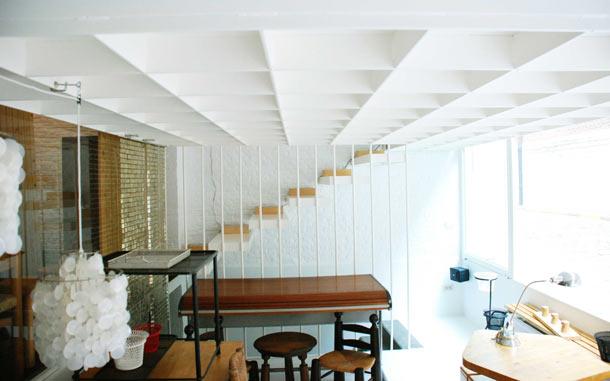 Bulk Architecten _ Nominatie LAi 2010