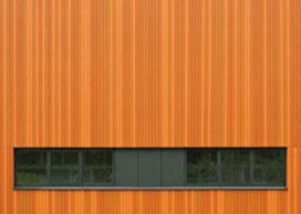 Advertorial: Cape Cod® geeft gebouwen karakter