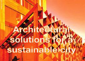 Toekomstige architectuuropgave bestaande stad