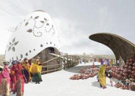 Drie Delftse architecten in wereldwijde top tien