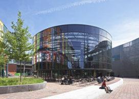 Jinso-paviljoen genomineerd voor Detail prize 2011