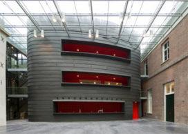 De Muzerije Den Bosch weer open voor publiek