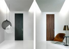 Kozijnloze deuren Segno van The Doors