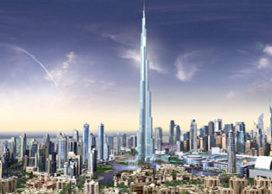 Dubai: metropool van de toekomst?