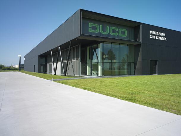 DUCO wint IPB Challenge