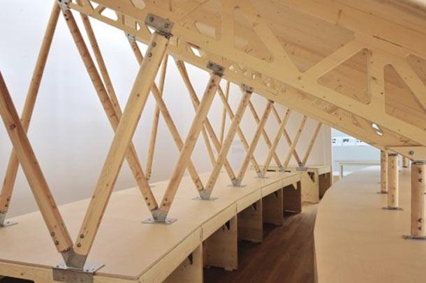 Blog Engels Paviljoen Biennale Venetie
