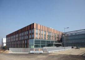 Q-Park Gelre ziekenhuizen in Zutphen geopend