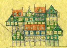 Van Winden of Soeters architect Inntel Hotel Zaandam