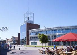 Officiële opening Gemeentehuis Boxmeer
