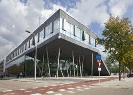 Haagse Hogeschool wint Nationale Energie Toekomst Trofee