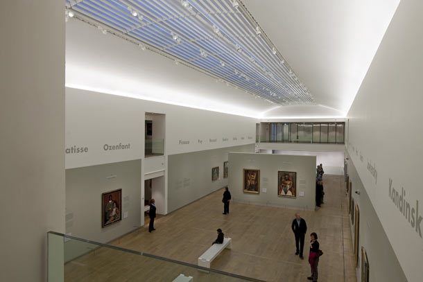 Plannen Hermitage Amsterdam gepresenteerd