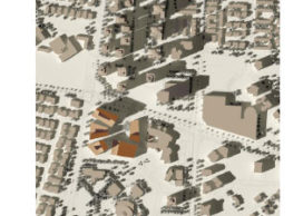 Holon (Israel) krijgt Nederlands stadshart