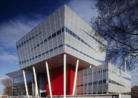 Hogeschool INHolland wint Amerikaanse Architectuurprijs